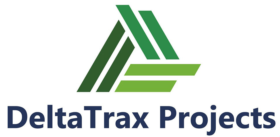 Deltatrax Projects Logo